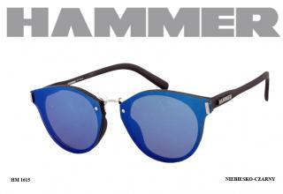Hammer 1615 Blue Revo